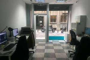 Commercial premise for sale in Cortes de Madrid, Centro.