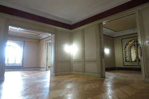 Flat for sale in Almagro, Chamberí, Madrid.