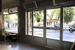 Commercial premise in , Madrid.
