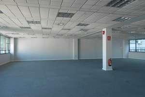 Oficina en Simancas, San Blas, Madrid.
