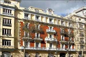 Oficina en Ríos Rosas, Chamberí, Madrid.