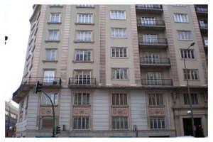 Office in Ríos Rosas, Chamberí, Madrid.