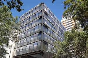 Офис в Hispanoamérica, Chamartín, Madrid.