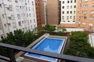 Flat in Castellana, Salamanca, Madrid.