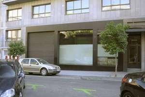 Commercial premise in Castellana, Salamanca, Madrid.