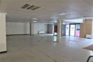 Commercial premise for sale in Goya, Salamanca, Madrid.