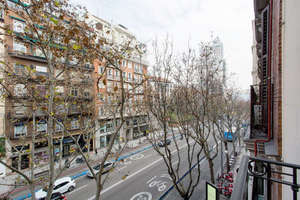 Flat for sale in Argüelles, Moncloa, Madrid.