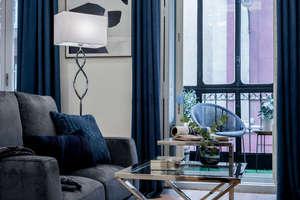 Plano Luxo venda em Argüelles, Moncloa, Madrid.