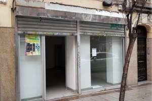 Commercial premise for sale in Ciudad Jardín, Chamartín, Madrid.