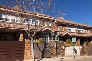 Chalet venta en Llanos-valle Pardo, Villanueva del Pardillo, Madrid.