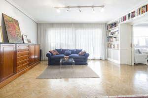 Flat for sale in Guindalera, Salamanca, Madrid.