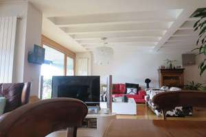 Flat Luxury for sale in San Pascual de Madrid, Ciudad Lineal.