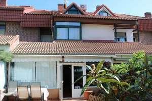 Chalet venta en Punta Galea, Rozas de Madrid (Las).