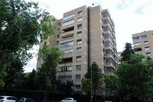 Flat for sale in Vallehermoso, Chamberí, Madrid.