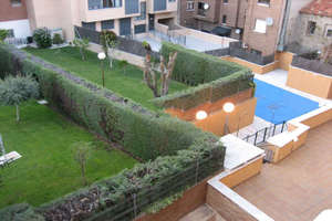 Flat in Zona Estacion, Rozas de Madrid (Las).