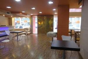 Commercial premise for sale in Guindalera, Salamanca, Madrid.