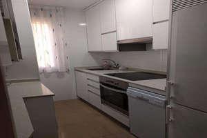 Apartment in Lista, Salamanca, Madrid.
