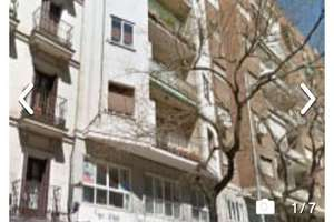 Commercial premise for sale in Cuatro Caminnos, Tetuán, Madrid.