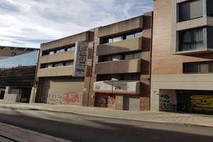 Building for sale in Guindalera, Salamanca, Madrid.