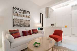 Flat Luxury in Recoletos, Salamanca, Madrid.