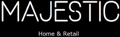 Logo Majestic Home & Retail